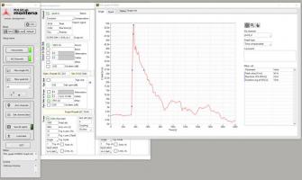 Вышла новая версия прошивки программного обеспечения Montena PULSELab V1.0.1