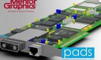 Перенос проектов и библиотек из Altium Designer в PADS Professional